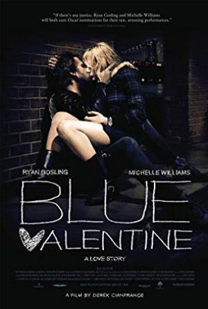 Blue Valentine 2010 1080p BluRay x265-RARBG