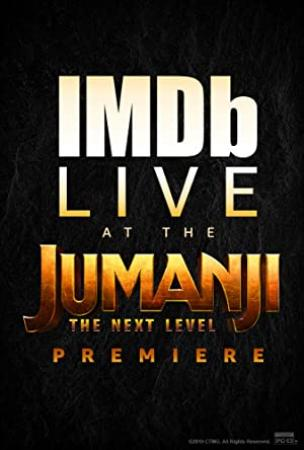 Jumanji The Next Level 2019 KK650 Regraded