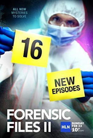 Forensic Files II S01E12 Killer Snapshot 480p x264-mSD[eztv]