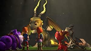 Dragons: