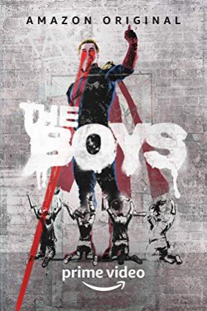 The Boys S01 HDR 2160p WEB H265-ASCENDANCE[rartv]