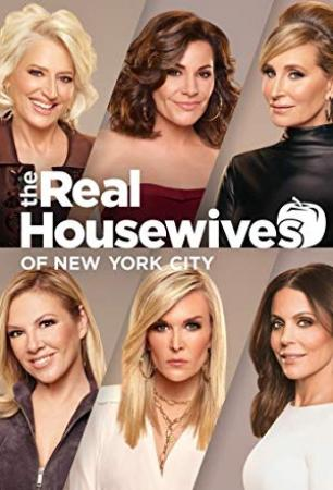 The Real Housewives of New York City S12E06 Just the Sip HDTV x264-CRiMSON[rarbg]