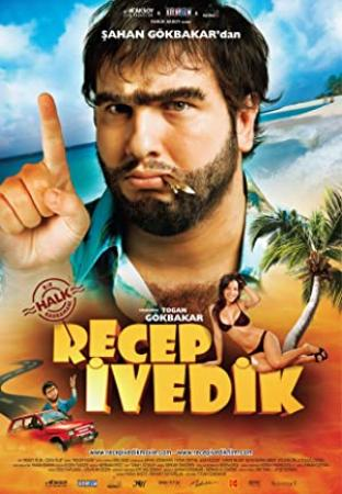 Recep Ivedik 2008 TURKISH WEBRip XviD MP3-VXT