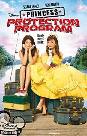 Princess Protection Program 2009 SWEDISH 1080p WEB-DL H 264