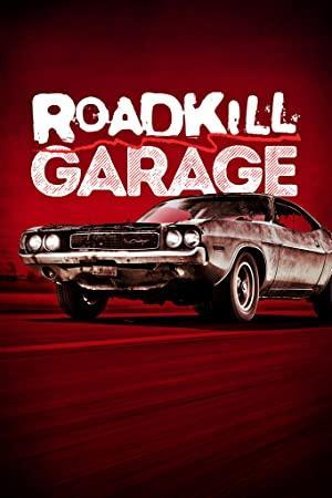 Roadkill Garage S01 1080p AMZN WEBRip DDP2.0 x264-GLUE[rartv]