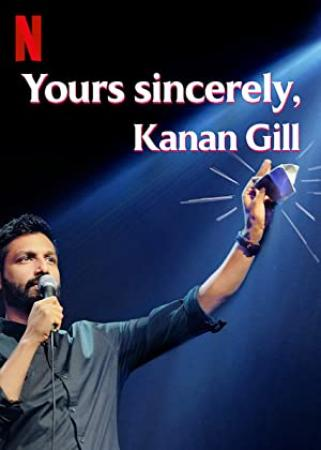 Yours Sincerely Kanan Gill 2020 1080p NF WEBRip DDP5.1 x264-TEPES
