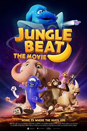 Jungle Beat The Movie (2020) [1080p] [WEBRip] [5.1] [YTS]