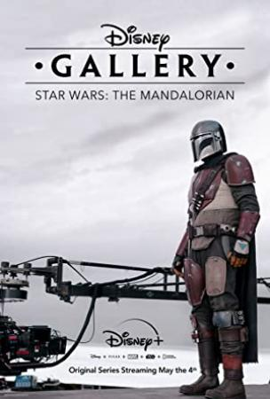 Disney Gallery Star Wars The Mandalorian S01E04 1080p ColdFilm