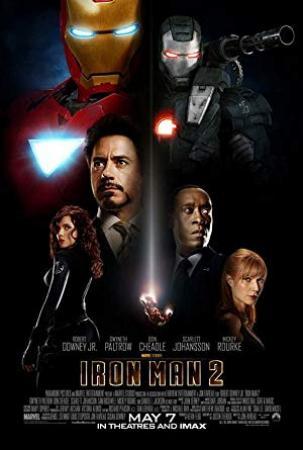 Iron Man 2 (2010) 3D HSBS 1080p H264 DolbyD 5 1 & nickarad