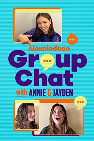 Group Chat with Annie and Jayden S01E01 480p x264-mSD