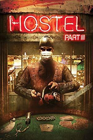 Hostel: