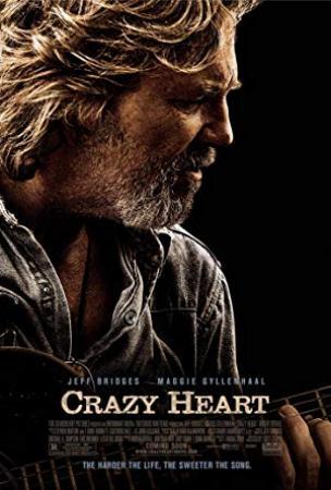 Crazy Heart 2009 1080p BluRay x265-RARBG