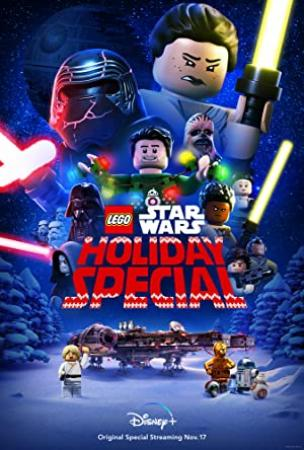 The Lego Star Wars Holiday Special 2020 1080p DSNP WEBRip DDP5.1 x264-NOGRP