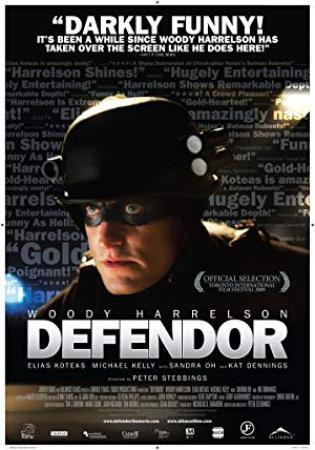 DEFENDOR_Title1