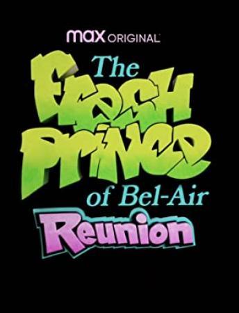 The Fresh Prince of Bel-Air Reunion 2020 720p WEBRip 800MB x264-GalaxyRG[TGx]