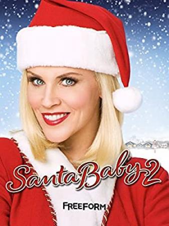 Santa Baby 2 Christmas Maybe 2009 DVDRip x264-REGRET[rarbg]