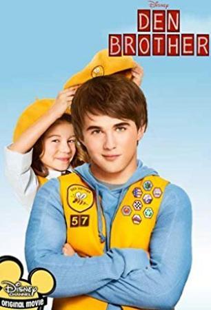 Den Brother 2010 720p Disney [iTunes] WEBRip 720p X264 Solar