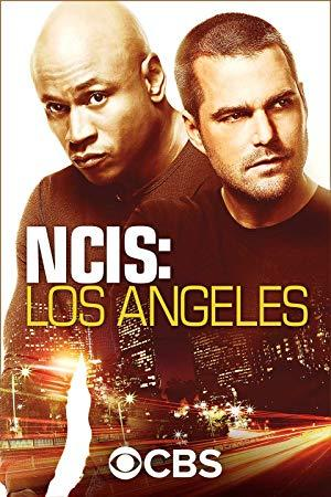 NCIS Los Angeles S11E19 XviD-AFG[TGx]