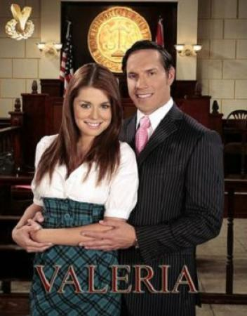 Valeria S01 COMPLETE 1080p WEB x264-GHOSTS[TGx]