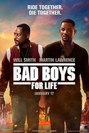 Bad Boys for Life 2020 1080p AMZN WEB-DL DDP5.1 H264-CMRG[TGx]