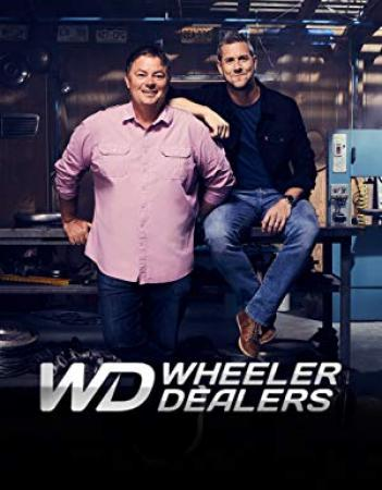 Wheeler Dealers 2003 S18E06 The Best Of The Best 1080p WEB x26