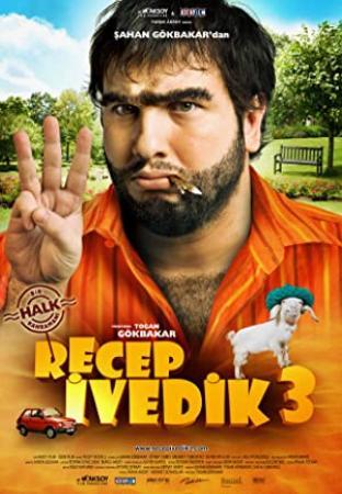 Recep Ivedik 3 2010 TURKISH 1080p WEBRip x264-VXT