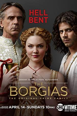 The Borgias (2011) Season 3 S03 + Extras (1080p BluRay x265 HEVC 10bit AAC 5.1 afm72)