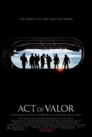 Act of Valor (2012) 720p H264 ita eng sub NUita eng-MIRCrew