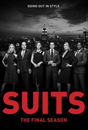 Suits S02 Season 2 COMPLETE HDTV x264-SCENE