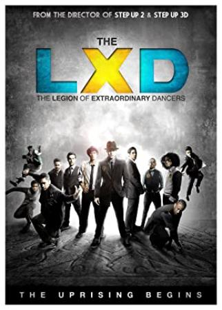 The Legion 2020 WEB-DL XviD MP3-FGT