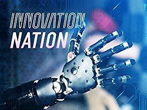 Innovation Nation S05E18 XviD-AFG