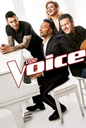 The Voice S18E07 WEB h264-TRUMP[rarbg]