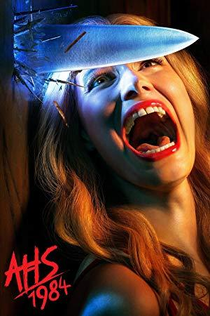 American Horror Story Seasons 1 to 8 with Extras [1080p H265][MP3 2 Ch]