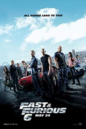 Fast and Furious 6 [4K UHDremux][2160p][HDR][DTS 5 1 Castellano-DTS-MA 7.1-Ingles+Subs][ES-EN]