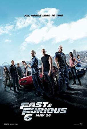 Fast & Furious 6 (2013) [Vin Diesel] 1080p H264 DolbyD 5 1 & nickarad