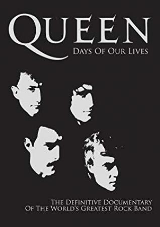 Queen Days Of Our Lives (2011) [1080p] [BluRay] [YTS]