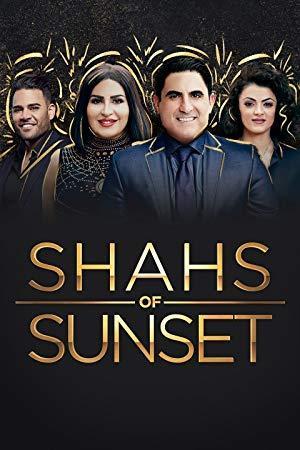 Shahs of Sunset S08E08 Vidas Court HDTV x264-CRiMSON[rarbg]