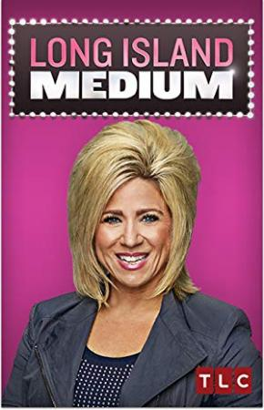 Long Island Medium S03E01 Homecoming XviD-AFG