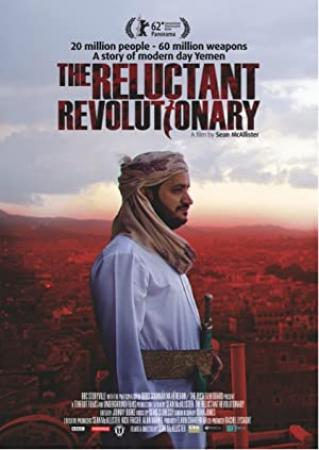 The Reluctant Revolutionary 2012 720p AMZN WEBRip DDP2.0 x264-TEPES