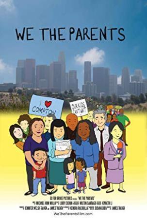 We the Parents 2013 WEBRip x264-ION10