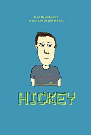 Hickey 2017 WEB-DL XviD MP3-XVID
