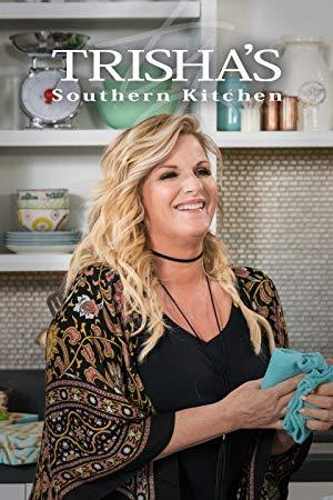 Trishas Southern Kitchen S16E09 Grillin with Ashley McBryde WEBRip x264-LiGATE[TGx]