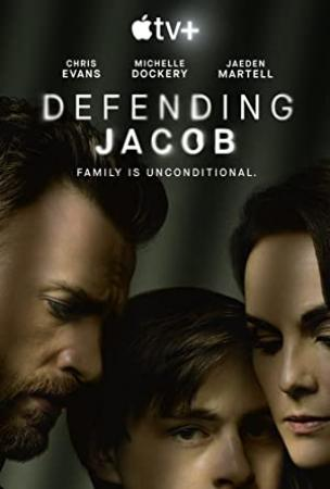 Defending Jacob S01E05 Visitors 1080p 10bit WEBRip 6CH x265 HEVC-PSA