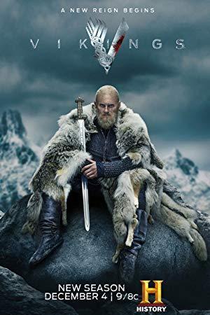 Vikings S01 ITA ENG 1080p BluRay DTS ITA AC3 ENG x264-Morpheus