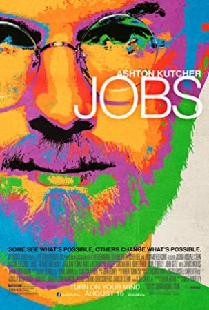 Jobs 2013 1080p BluRay x265-RARBG