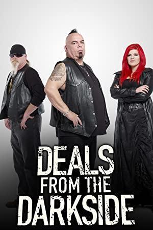Deals From The Dark Side S01 720p AMZN WEBRip DDP2.0 x264-SPiRiT[rartv]