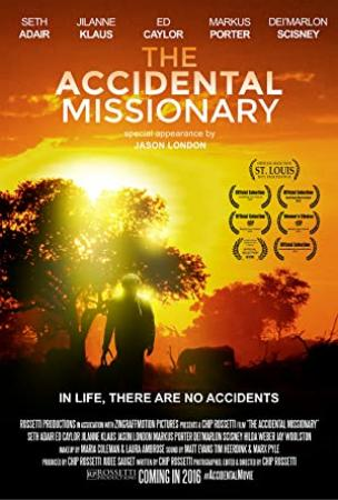 The Accidental Missionary (2012) [720p] [WEBRip] [YTS]