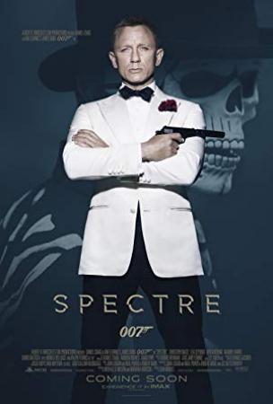 Spectre (2015) (2160p BluRay x265 HEVC 10bit HDR DTS 7 1 SAMPA)