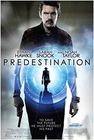 Predestination 2014 1080p BluRay x265-RARBG