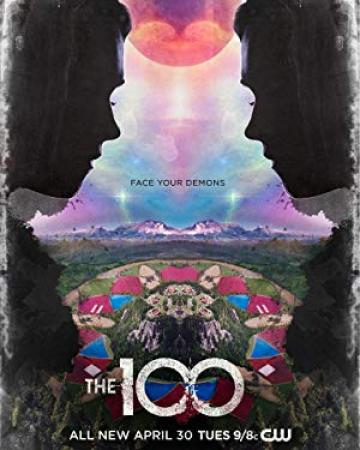 The 100 S07E01 From the Ashes WEB-DL XviD B4ND1T69